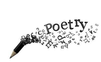 poetry-pencil