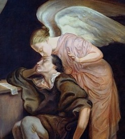 the-dream-of-the-poet-or-the-kiss-of-the-muse-1859-60-oil-on-canvasbal155451