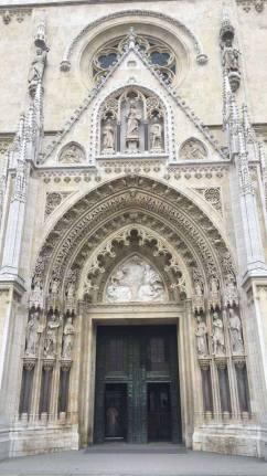 kirkja zagreb