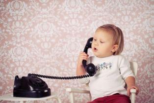 phone-call-in-german