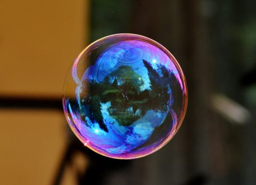 colorful-ball-float-soap-bubble-35089